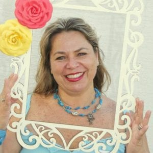 Photo of Katia Scerb portrait